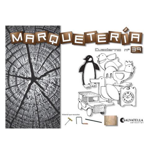 Marquetería 39