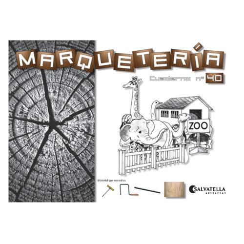 Marquetería 40