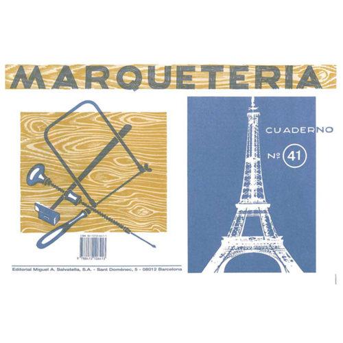 Marquetería 41