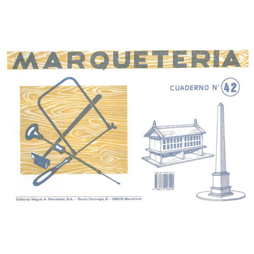 Marquetería 42