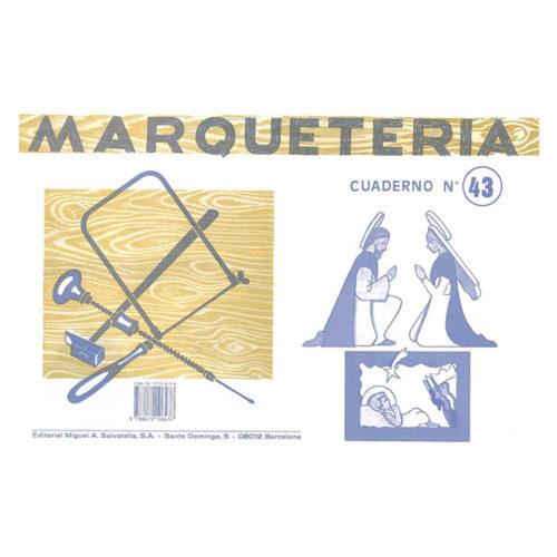 Marquetería 43