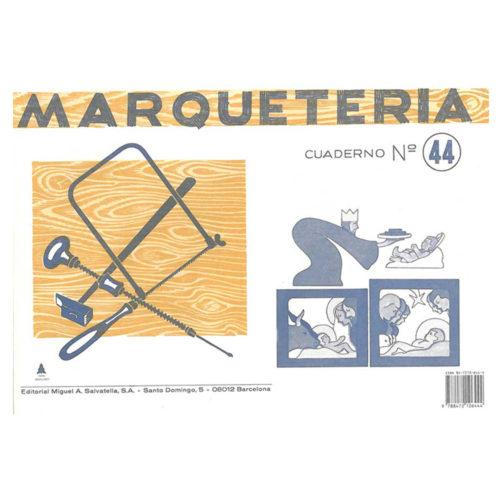Marquetería 44