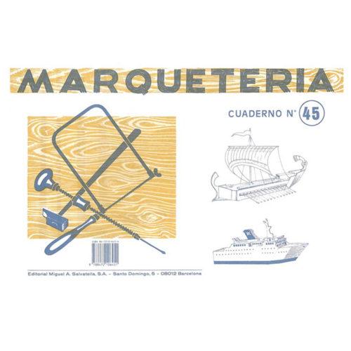Marquetería 45