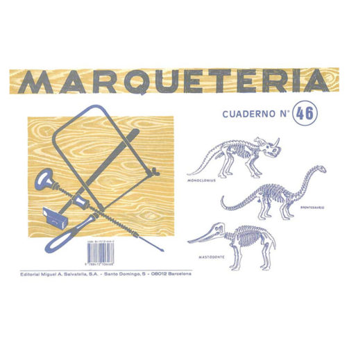 Marquetería 46