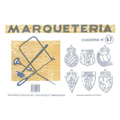 Marquetería 47