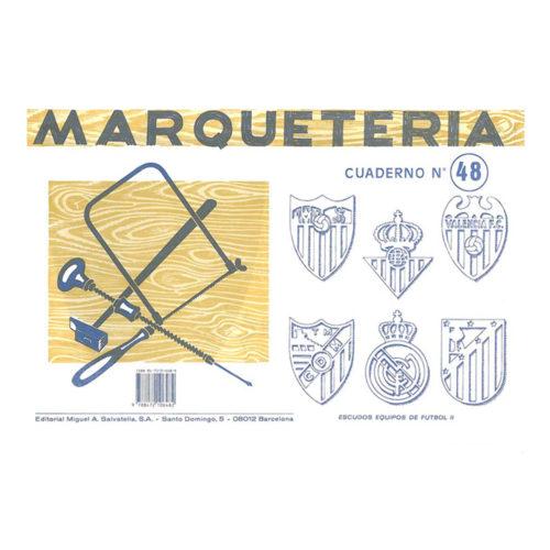 Marquetería 48