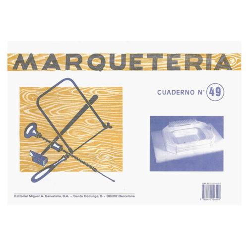 Marquetería 49