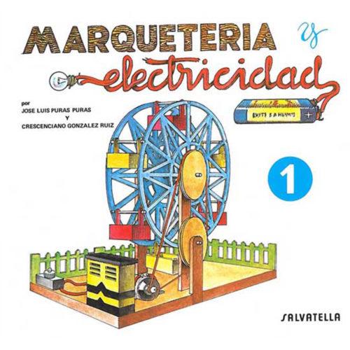 Marquetería y electricidad 1