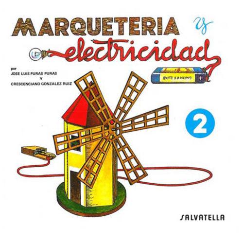Marquetería y electricidad 2