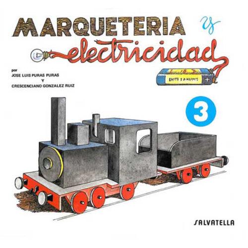 Marquetería y electricidad 3
