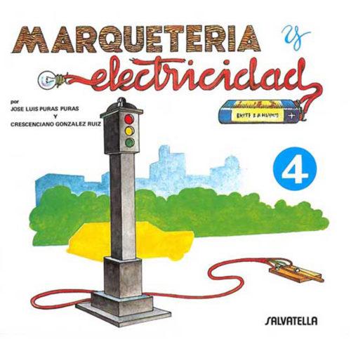 Marquetería y electricidad 4