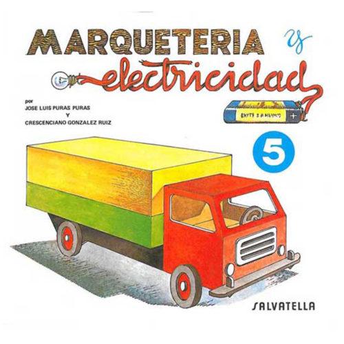 Marquetería y electricidad 5