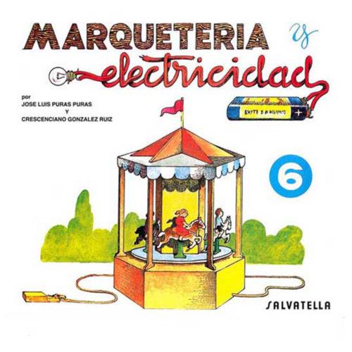 Marquetería y electricidad 6