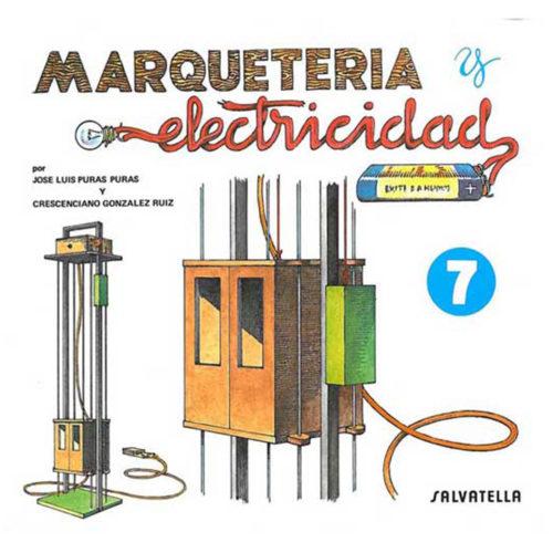 Marquetería y electricidad 7