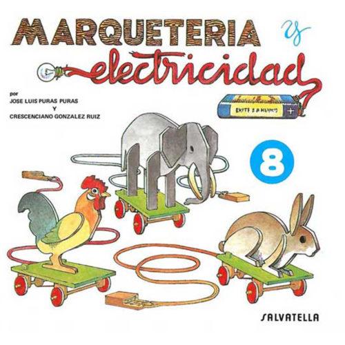 Marquetería y electricidad 8