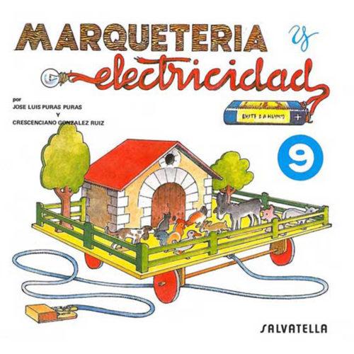 Marquetería y electricidad 9