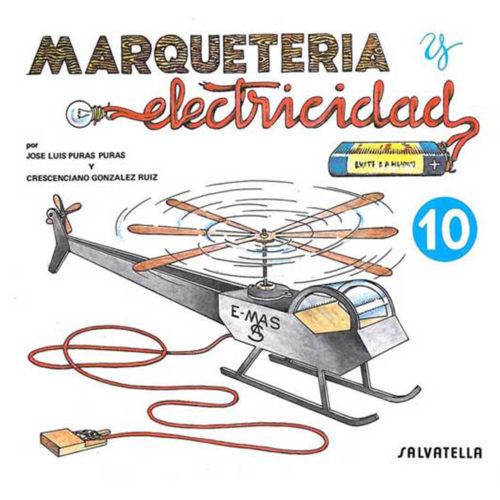 Marquetería y electricidad 10