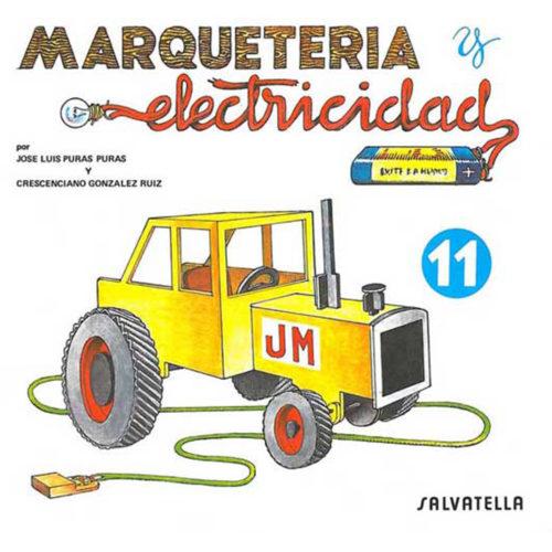 Marquetería y electricidad 11
