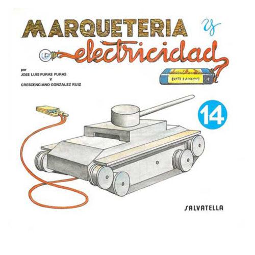 Marquetería y electricidad 14