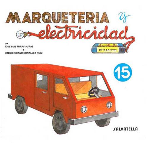 Marquetería y electricidad 15