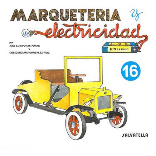 Marquetería y electricidad 16
