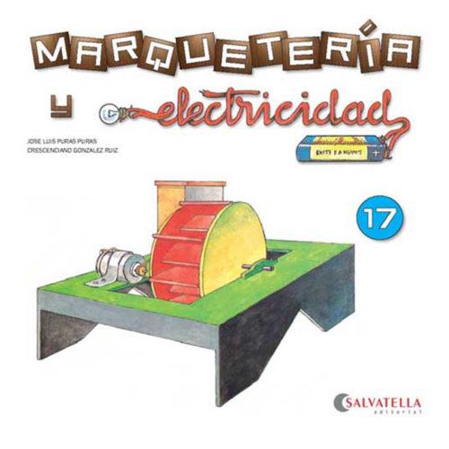 Marquetería y electricidad 17