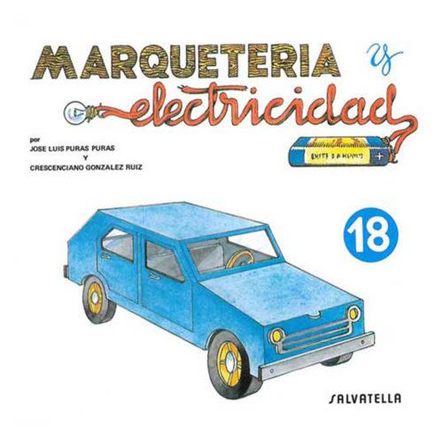 Marquetería y electricidad 18