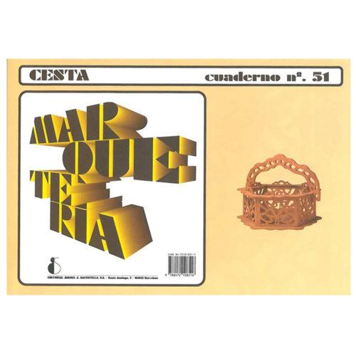 Marquetería 51
