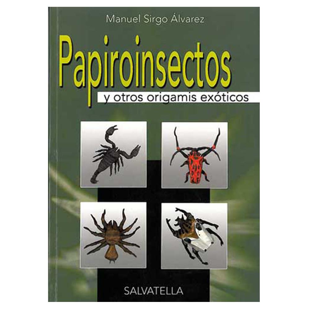 Papiroinsectos
