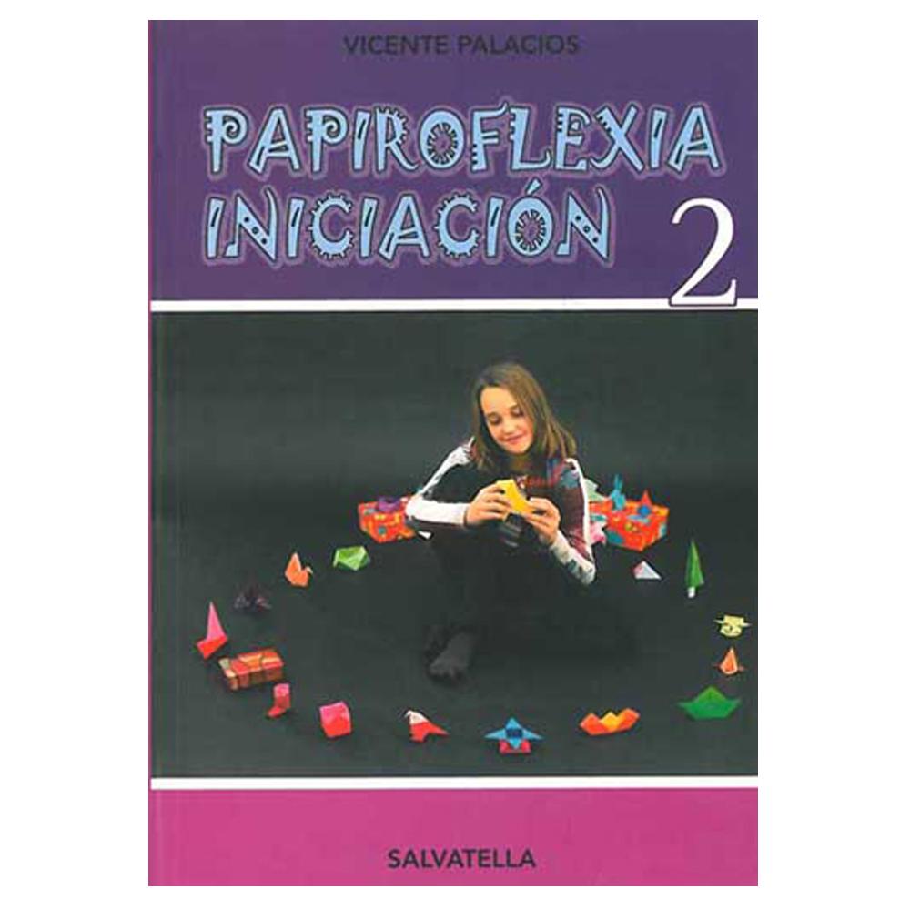 Papiroflexia iniciación 2