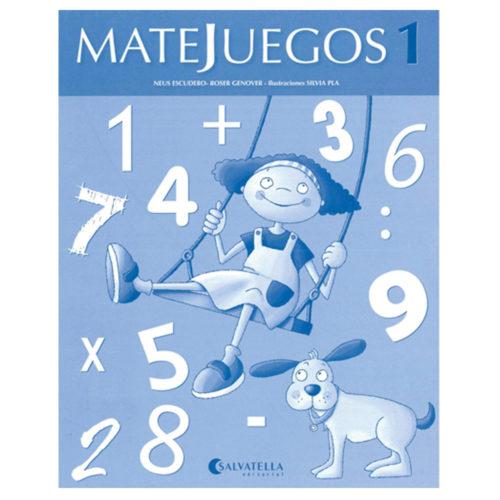 Matejuegos 1