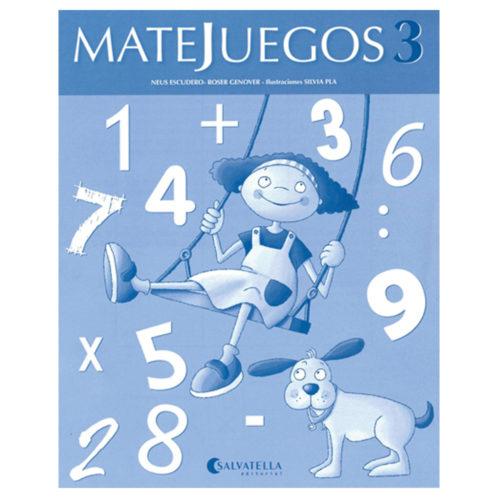 Matejuegos 3