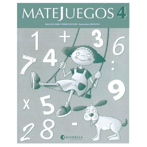 Matejuegos 4
