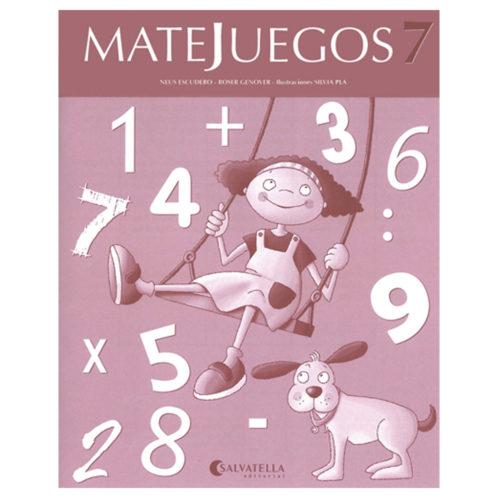 Matejuegos 7