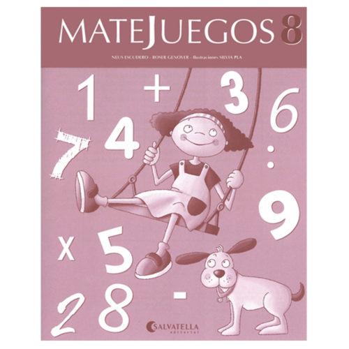 Matejuegos 8