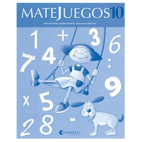 Matejuegos 10