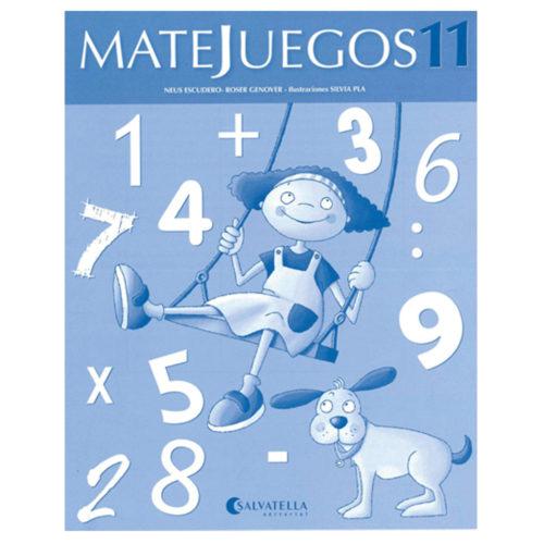 Matejuegos 11