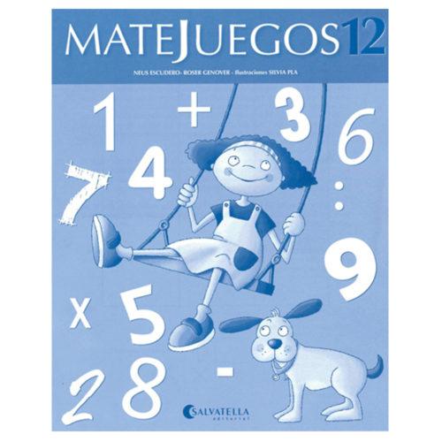 Matejuegos 12