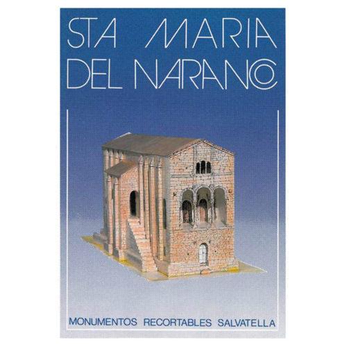 5. Santa Maria del Naranco