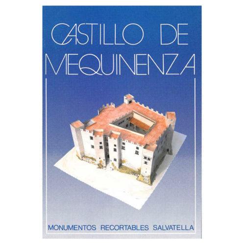 10. Castillo de Mequinenza