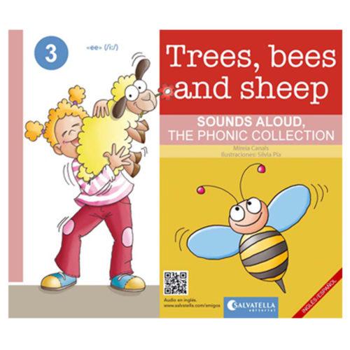 Sounds Aloud 3 - Inglés /Español