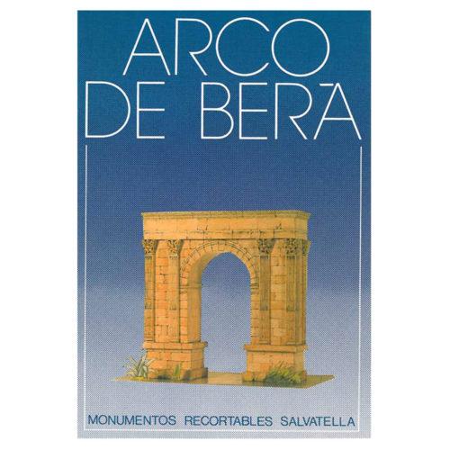 1. Arco de Berá