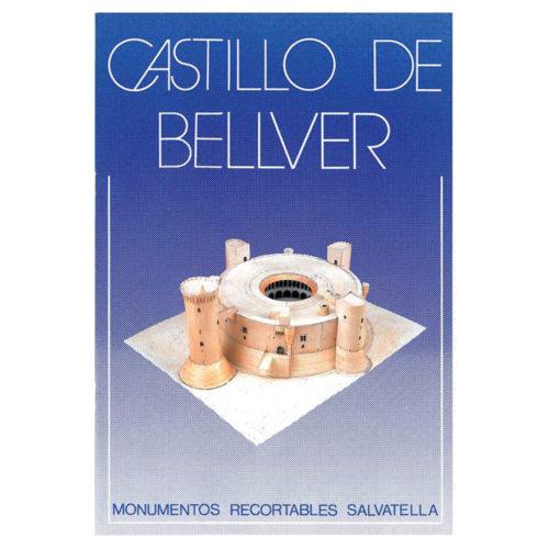 9. Castillo de Bellver