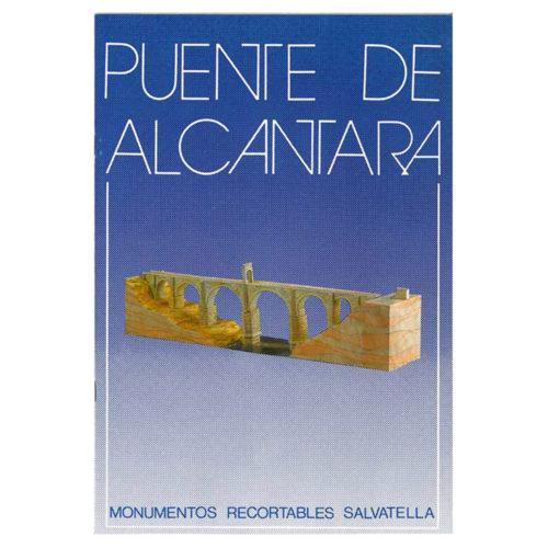13. Puente de Alcántara