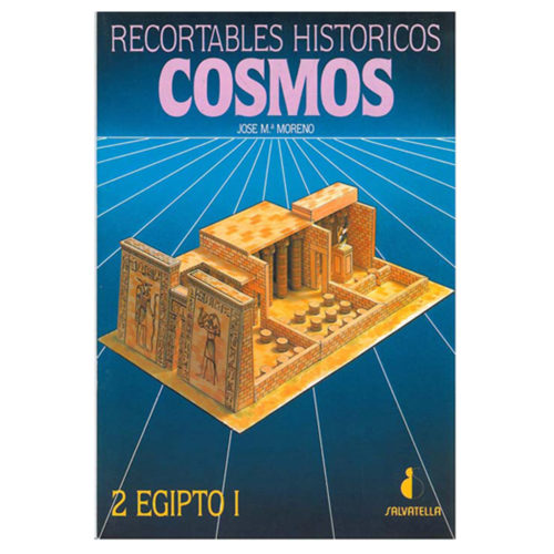 Cosmos 2. Egipto l