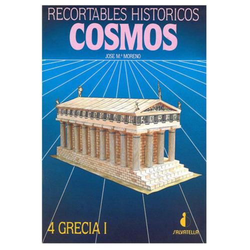 Cosmos 4. Grecia l