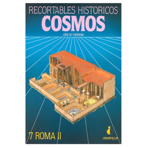 Cosmos 7. Roma ll