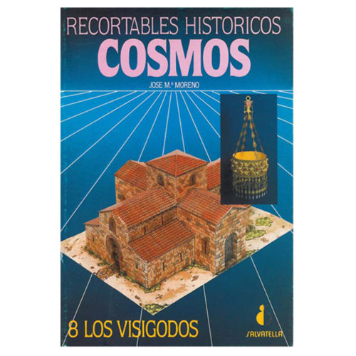 Cosmos 8. Los visigodos