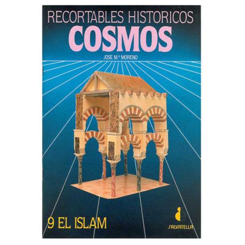 Cosmos 9. El islam