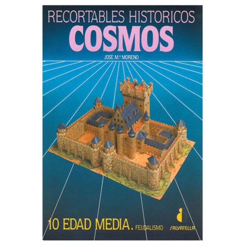 Cosmos 10. Edad media, feudalismo